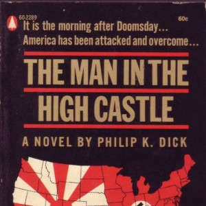 "1 октября 17:00 The Saturday Book Club: ""The Man in the High Castle"" by Philip K. Dick"
