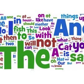 10 фактов об английском языке. Увертюра.