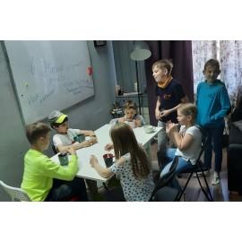 Летние онлайн интенсивы для детей 7-10 лет от Черрилейн!