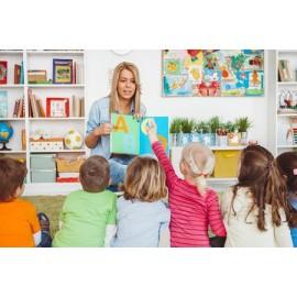 Цикл: Обучение. 3. Про детей и взрослых, еще немного про сроки