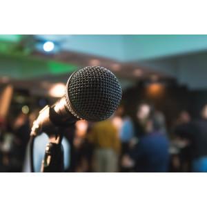 12 октября, 16-00. TED Talks Discussion