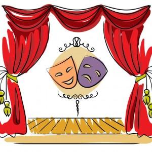 2 февраля 19:30 Встреча с Мариной Дубковой: Do you like theater and cinema as we do?