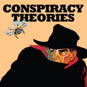 28 декабря 19:30 Discussion with Steven: Conspiracy theories