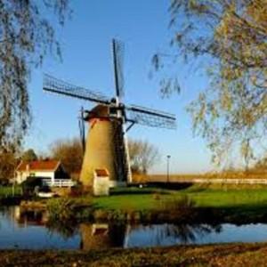 1 апреля 19:30 Travel story club: Netherlands