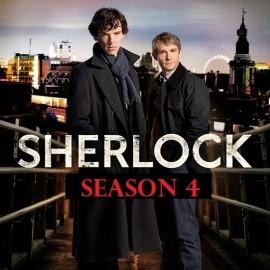 2 июля 16:00 Изучаем английский по сериалу Sherlock от ВВС