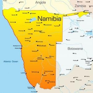 20 февраля 19:30 Travel story club: Namibia – страна контрастов