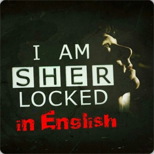 4 февраля 19:00 Sherlocked in English: part 1