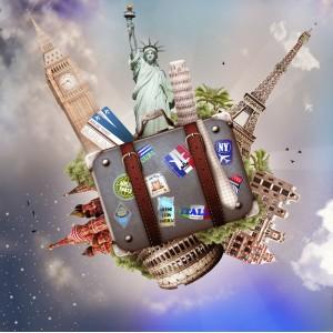 19 мая 19:30 Everyday English: Travelling (Idioms & Useful phrases)
