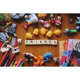 11 мая, 18-00. Teens' Club. Игры, общение и приключения