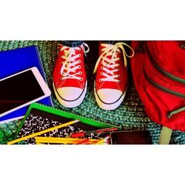 30 апреля, 19-00.  Teens' Club. Игры, общение и приключения