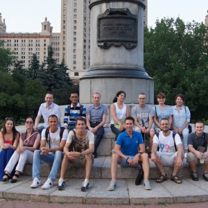 1 июля 19:00 Moscow Сity Tour: Pushkin square
