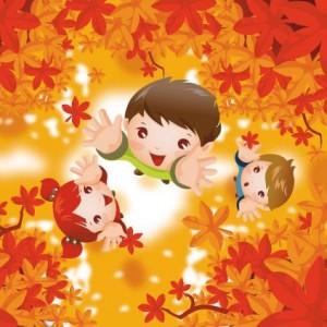 25 сентября 14:00  Праздник осени для детей на английском