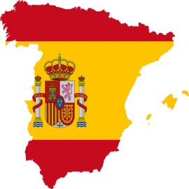 14 сентября 19:30 Открытый урок Испанского языка