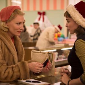 13 ноября 18:00 Английский киноклуб: Carol