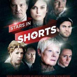 2 октября 19:30 Английский киноклуб: Stars in shorts
