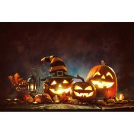 1 ноября, 18-30. Детский Хэллоуин на английском (до 14 и старше)