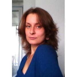 Ольга Камышникова