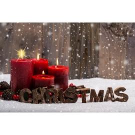 27 декабря, 19-00. Детское Рождество на английском